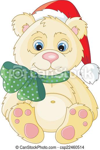 niedźwiedź - csp22460514