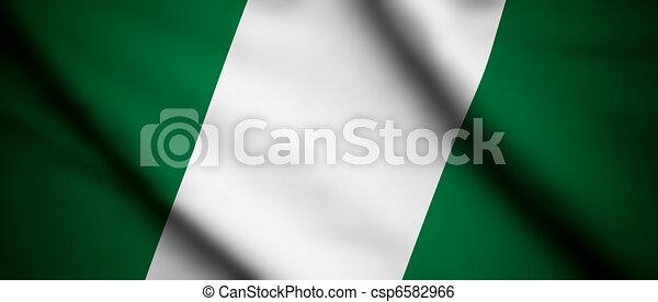 Nigeria - csp6582966