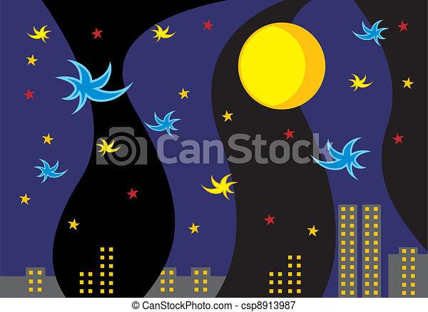 night city - csp8913987