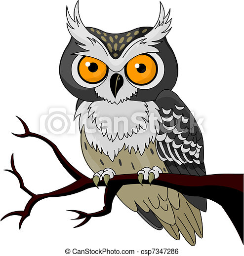 owl illustrations and clipart 28 410 owl royalty free illustrations rh canstockphoto com owl clip art free owl clip art outline