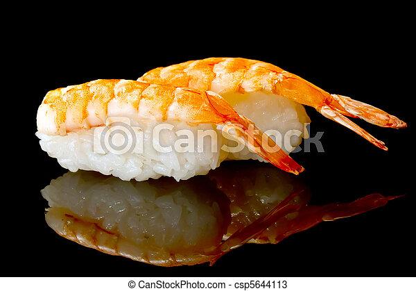 nigiri sushi - csp5644113