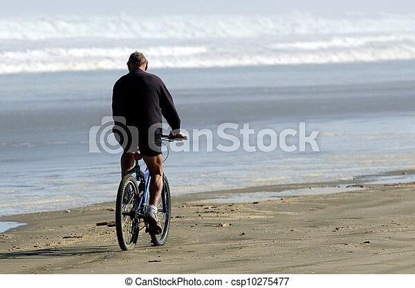 Ninety Mile Beach - csp10275477