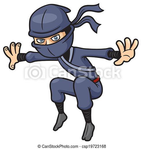 Ninja - csp19723168