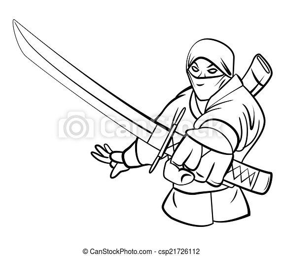 Ninja - csp21726112