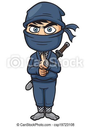 Ninja - csp19723108