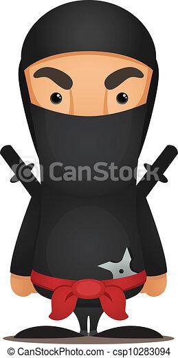 Ninja - csp10283094