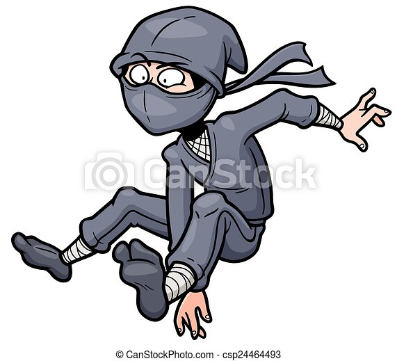 Ninja - csp24464493