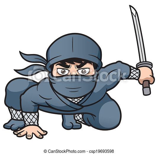 Ninja - csp19693598