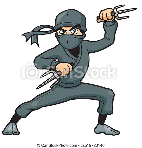 Ninja - csp19723146