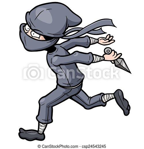 Ninja - csp24543245