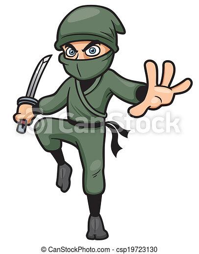 Ninja - csp19723130