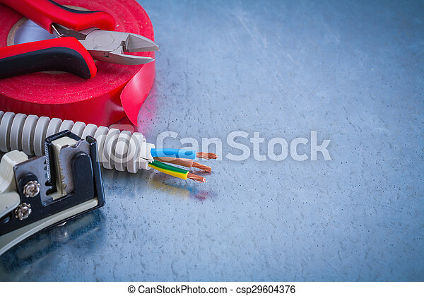 Nippers electric wire protection cables strippers insulation adh - csp29604376