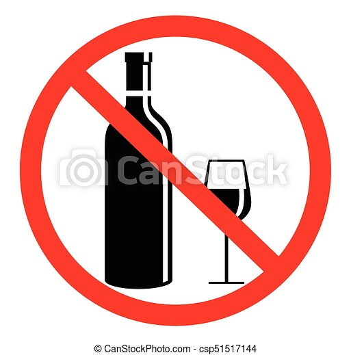no drink sign eps vector search clip art illustration drawings rh canstockphoto ca no food or drink clipart free no food or drink clip art on bus