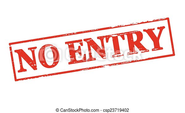 No entry - csp23719402
