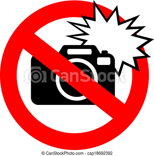 no flash photography sign isolated on white eps vectors search rh canstockphoto com