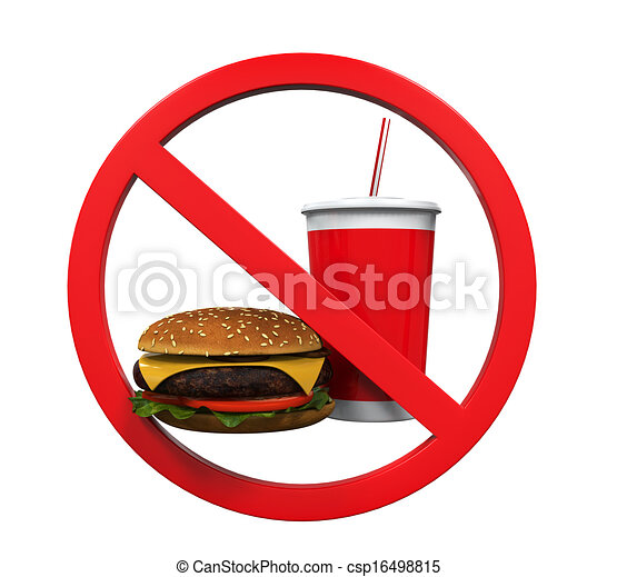 no food and drink sign isolated on white background 3d clipart rh canstockphoto com no food or drink clipart no food or drink clipart