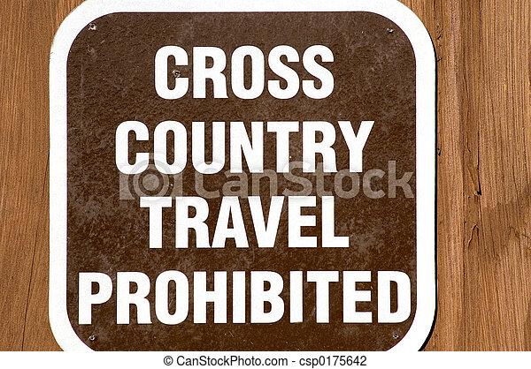 no more road trips - csp0175642