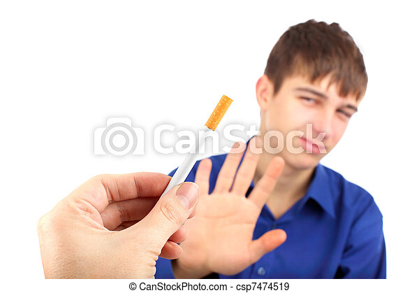 no smoking - csp7474519