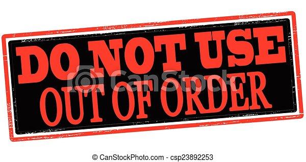 No uses - csp23892253