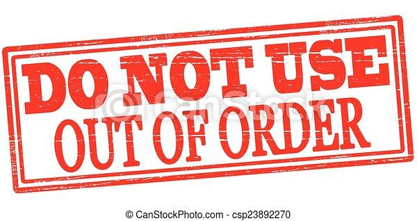 No uses - csp23892270