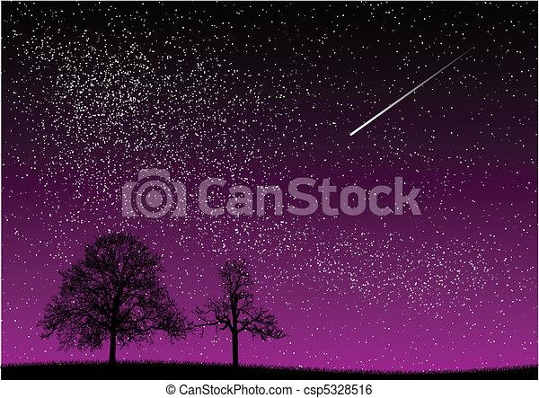 Buenas noches - csp5328516