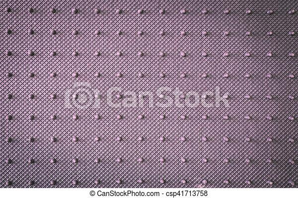 Non slip rubber background - csp41713758