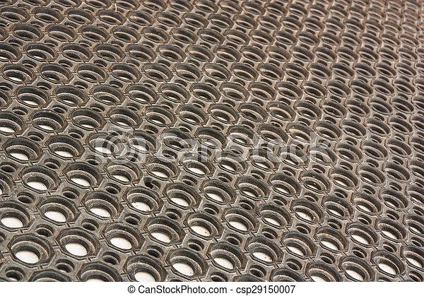 Non-slip rubber pads.  - csp29150007