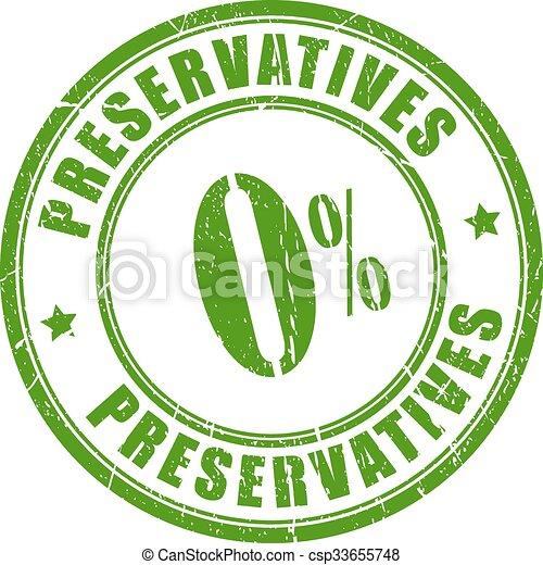 non, timbre, caoutchouc, préservatifs - csp33655748