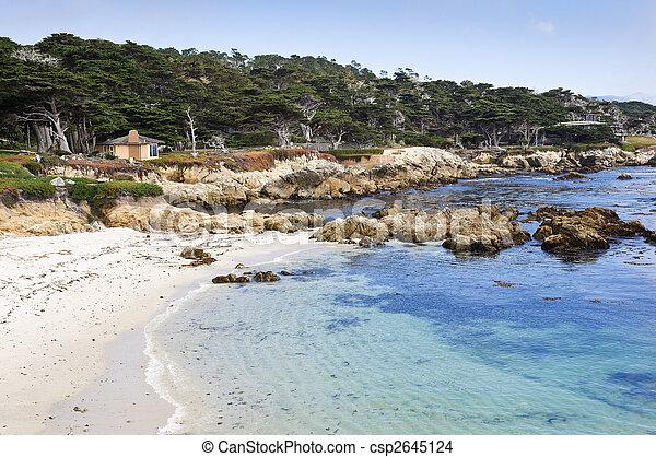 nord, costa california - csp2645124