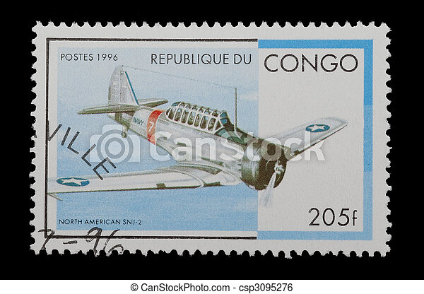 North American SNJ-2 - csp3095276