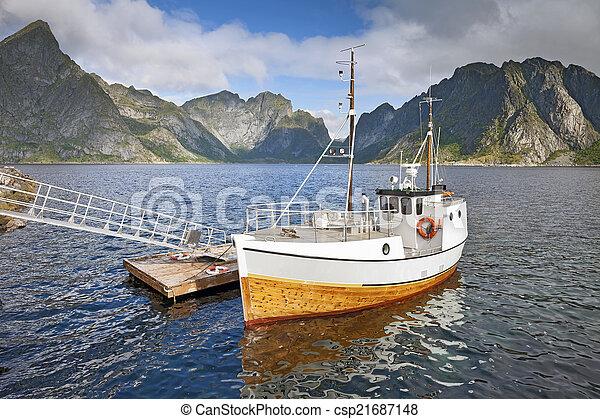 Norway. - csp21687148