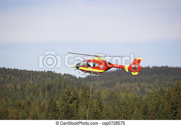Norwegian Air Ambulance - csp0728575