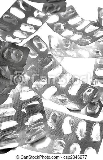 notaer, blist, pillerne, tekstur, sølv - csp2346277