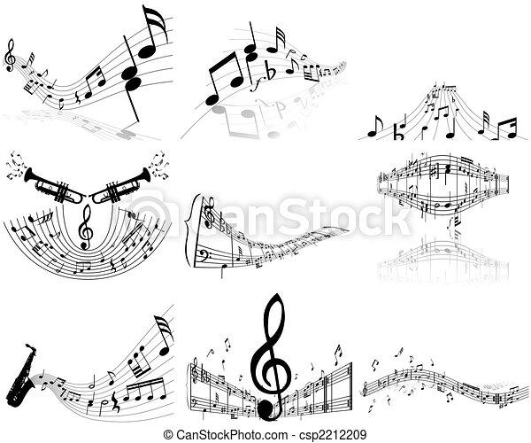 Cosas de notas - csp2212209