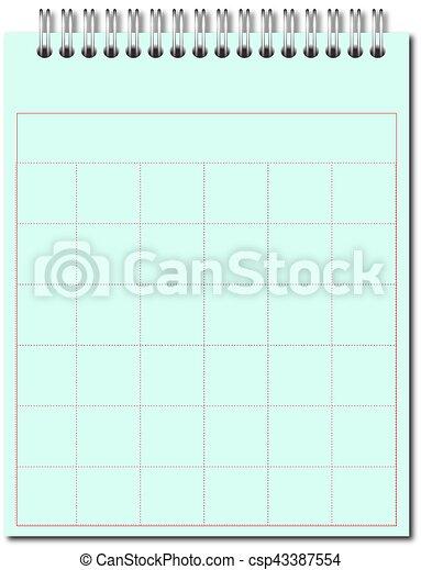 Note book - csp43387554