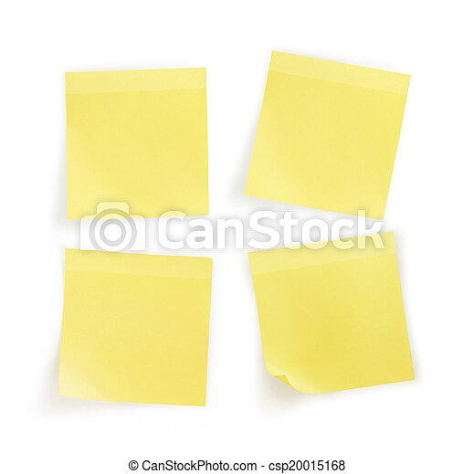 note paper - csp20015168