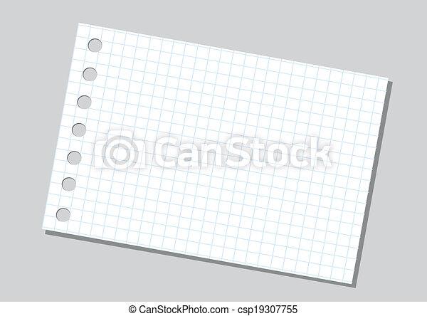 Notebook paper background notebook paper background csp19307755 altavistaventures Image collections