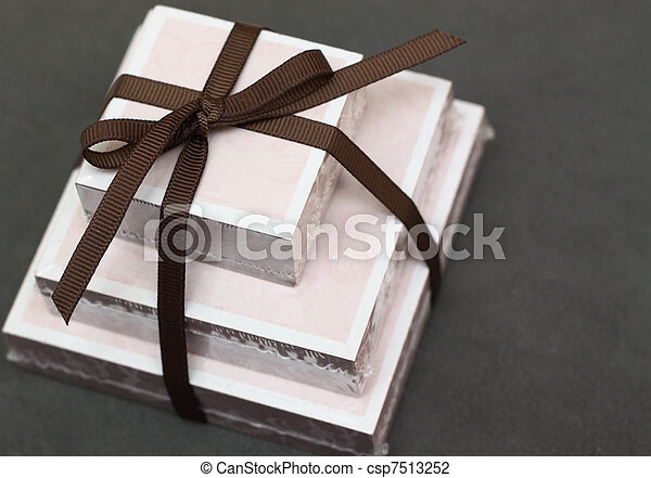 notelet gift - csp7513252
