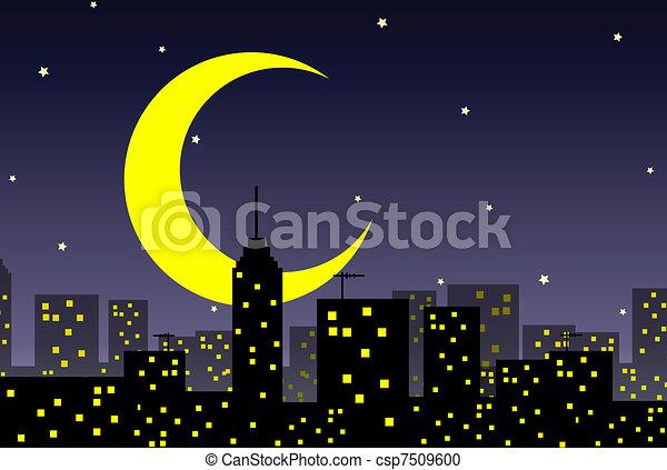 notte - csp7509600