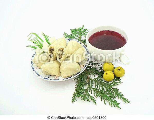 nourriture - csp0501300