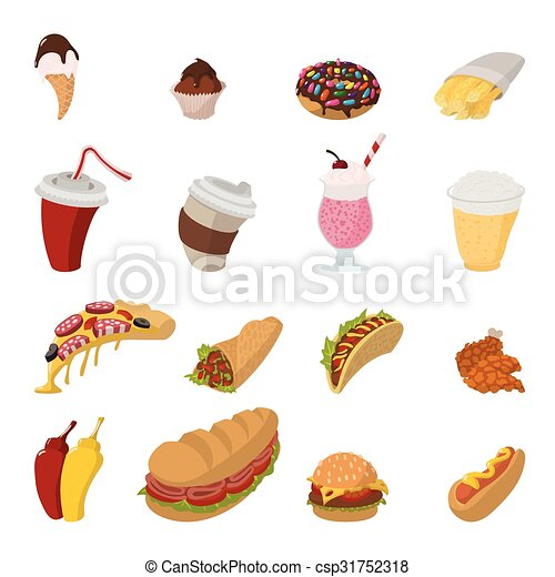 download food clip art free clipart of delicious foods - HD 1024×1024