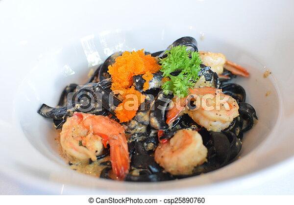 nourriture - csp25890760