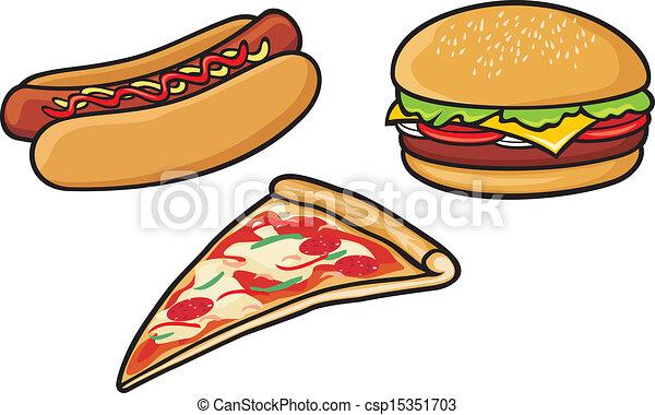nourriture, jeûne - csp15351703