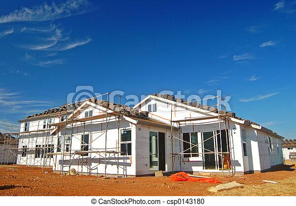 nouveau, construction - csp0143180