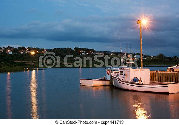 Nova Scotia - csp4441713