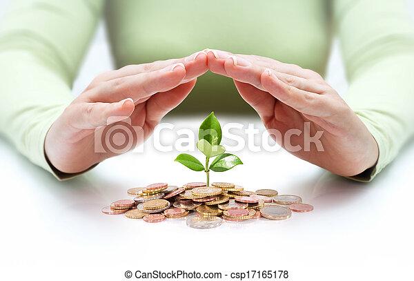 novo, proteja, start-up, negócio - csp17165178