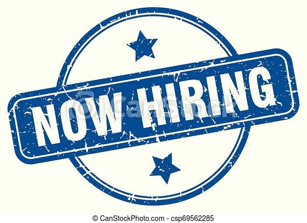 now hiring - csp69562285