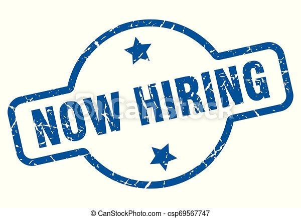 now hiring - csp69567747