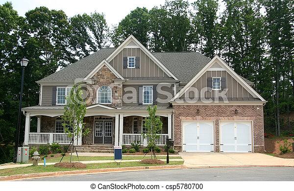 nowy, sprzedaż, dom - csp5780700