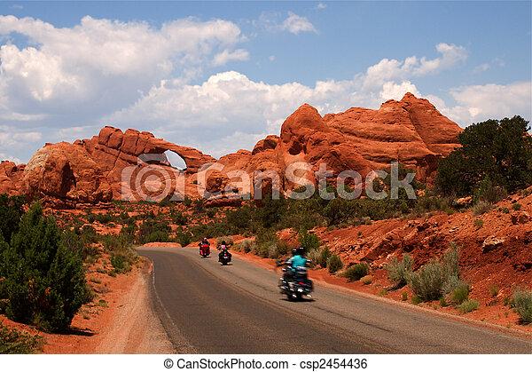 np, aartsen, reizen, vakantie - csp2454436